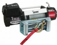 Лебёдка T-Мax HEW- 12500 X Power series ( Waterproof) - 5.6т (7345113)