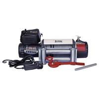Лебёдка T-Мax HEW - 8500 X Power series ( Waterproof) - 3.8т (7321113)