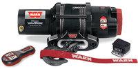 Лебёдка WARN Provantage 3500-S - 1.5т (91036)