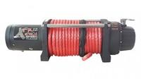 Лебедка XTR SPEED с тросом синтетическим 12000lbs 5.4т