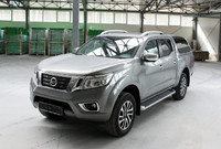 Кунг для Nissan Navara (NP300) 2016 - Road Ranger Profi (RH04)
