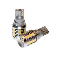 Автомобильная светодиодная лампа головного освещения T15 (W16W) Canbus 2 шт (LJT14W)