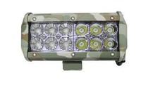 "Светодиодная фара LED 36W 7"" GreenMile4x4 (GMLB0032SM)"