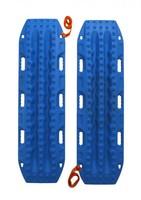 Сендтрек MAXTRAX 114cm x 33cm синий (к-кт 2 шт)  (MTX02FJB)