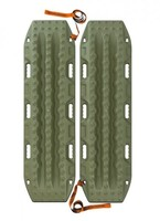 Сендтрек MAXTRAX 114cm x 33cm зеленый (к-кт 2 шт)  (MTX02OD)