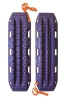 Сендтрек MAXTRAX 114cm x 33cm фиолетовый (к-кт 2 шт)  (MTX02PP)