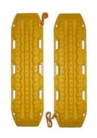 Сендтрек MAXTRAX 114cm x 33cm желтый (к-кт 2 шт)  (MTX02FJY)