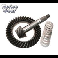 Главная пара для TOYOTA LC 70,90,120/ 4Runner/ FJ Cruiser/ Hilux Motive Gear (T411V6)