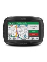 GPS навигатор Garmin zumo 395