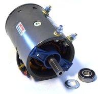 Мотор 12V для лебедки WARN M8000 (77893)