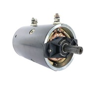 Мотор 12V для лебедки XP9,5 WARN (68608)