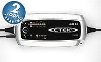 Автомобильное зарядное устройство CTEK MXS 10