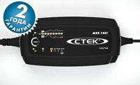 Автомобильное зарядное устройство CTEK MXS 10 EC