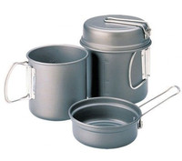 Набор Kovea посуды Escape (VKK-ES01)