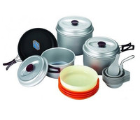 Набор Kovea посуды (KSK-WY78)