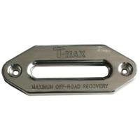 Направляющая T-Max синтететического троса троса лебедки EW 6500 S(AFS) алюминий (7309200.7А )