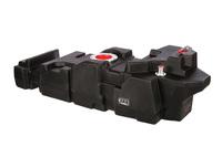 Сменный топливный бак ARB для NISSAN Navara D40 132L Spanish (TAD115)