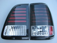 "Задний фонарь ""LED"" для Toyota Land Cruiser HDJ 100 (1998-2008)"