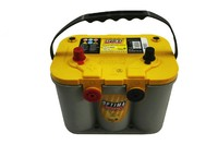 Аккумулятор Optima 55Ah 765A Yellow