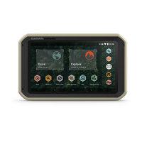 GPS навигатор Garmin Overlander