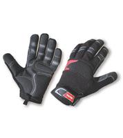 Перчатки WARN для работы с лебедкой (88895)