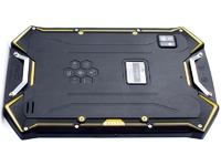 Планшет SIGMA Х-treme PQ70 yellow-black