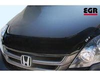 Дефлектор капота (тонированный) EGR HONDA CRV 10-12 # 013071