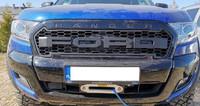 Монтажная плита под лебедку Ford Ranger T7 2016-2019 (36979)