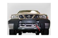 Монтажная плита под лебедку Nissan Terrano II (36933)