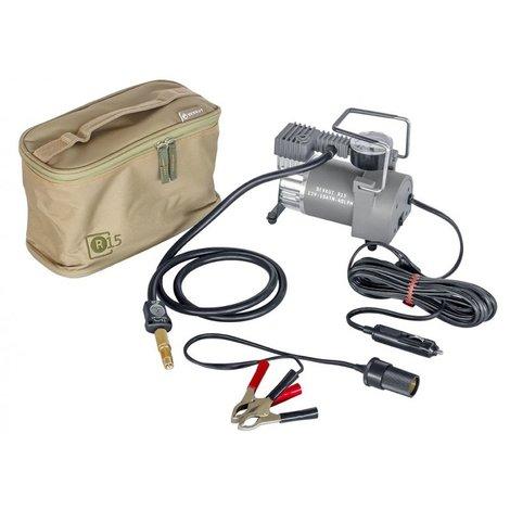 Портативный компрессор Berkut R15 (40 л/мин)