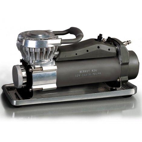 Автомобильный компрессор Berkut R24 (98 л/мин)
