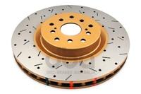 Усиленный тормозной диск SUBARU STi/Forester STi, передний (DBA4654XS-10)