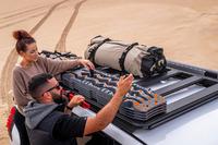 Установочный к-кт 17915010 для LC200 2125 мм для багажников ARB BASE Rack 1770040 (17915010)