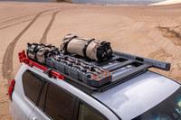 Установочный к-кт 17921010 для PRADO 150 1835 мм для ARB BASE Rack 1770010/30 (17921010)