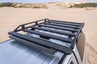 Установочный к-кт багажника ARB BASE Rack на кунг Classic DC для Colorado/D-Max 12+ (17948030)