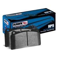 Тормозные колодки HAWK HPS Toyota Rav4/Camry задние (HB648F.607)