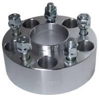 Расширители колесных ступиц (алюм) 50 мм (5х114,3) М12 х 1,25 (11534)