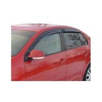 Ветровики на окна (тонированные) EGR VW JETTA 08-11 # 92496022B