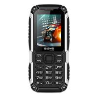 Защищенный телефон SIGMA X-TREME PT68