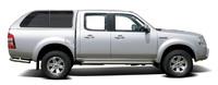 Кунг для Mazda BT-50 DC Road Ranger Special (RH1)