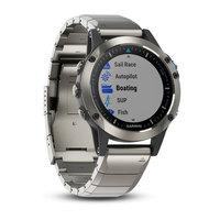 Наручные часы Garmin quatix 5 Sapphire (010-01688-42)