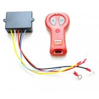 Беспроводной пульт дистанционного управления лебёдкой Dragon Winch 12V или 24V для всех моделей