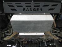 Защита двигателя для Ford Ranger T6 (2015-2019) (36207)