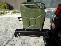 Крепление канистры для Ford Ranger T6 (2015-2019) (36206)