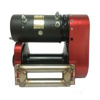 Автомобильная лебедка Red Winch ATOM - 1.5т