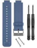 Ремешок для Vivoactiv BLUE BAND  Garmin (010-12157-04)