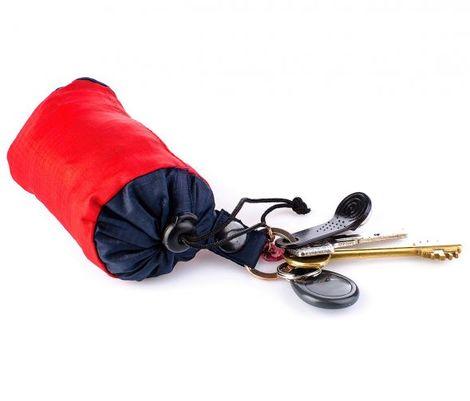 Рюкзак компактный Sigma mobile, сине-красный