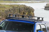 Установочный к-кт багажника для Jeep Wrangler JL 18+ (3750010)