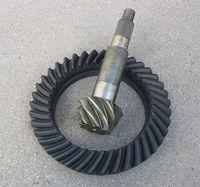 Главная пара дифференциала Dana 60, стандартного вращения , передаточное число 7.17, Nitro Gear (D60-717-NG)