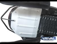 Защита Rival для снегохода RM Тайга Варяг 550V/Классика/Лидер/Спутник (3мм) 2011- (444.7740.1)